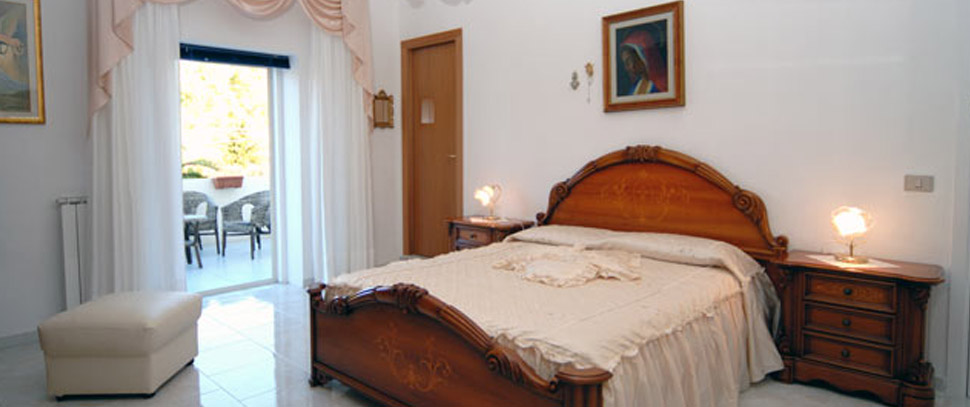 b&b da Giovanna alghero - camera